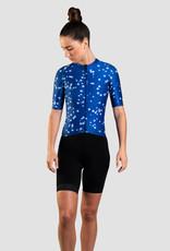 Black Sheep Cycling Women's TEAM Jersey - Racing Blue