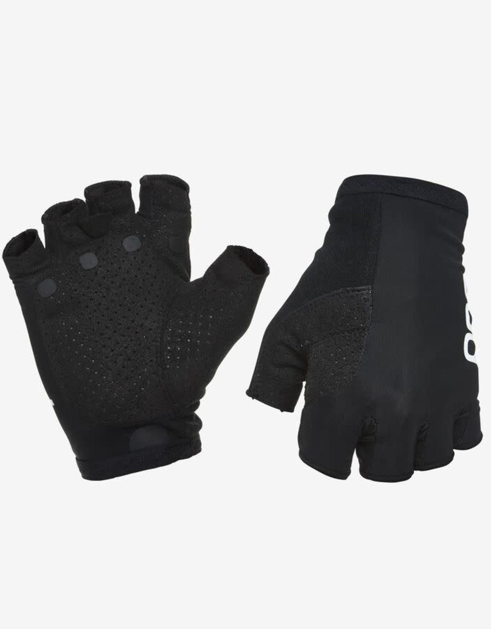 POC essential short glove - uranium black