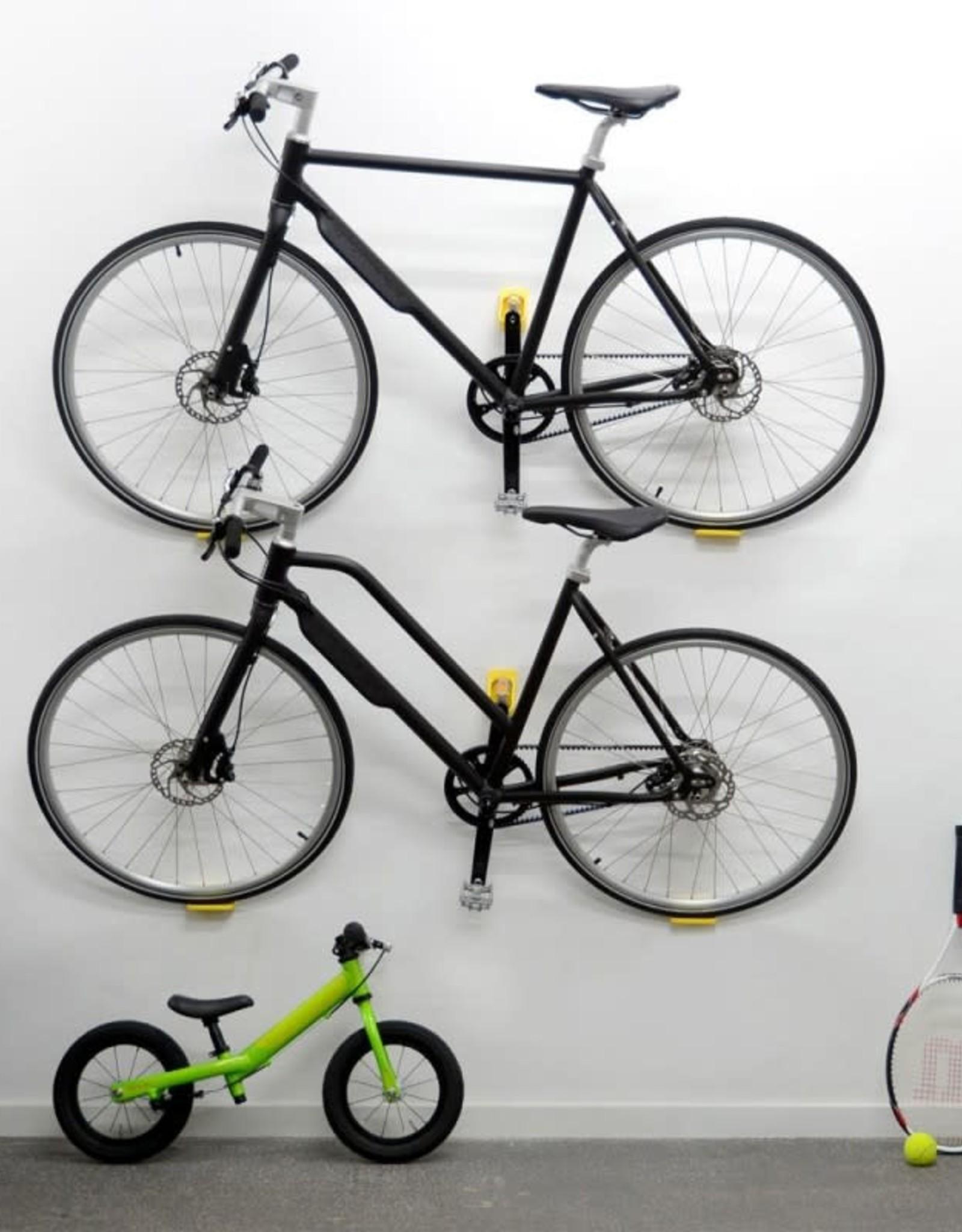 HERO CYCLE STORAGE - zwart