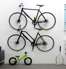 Storage system for your bike