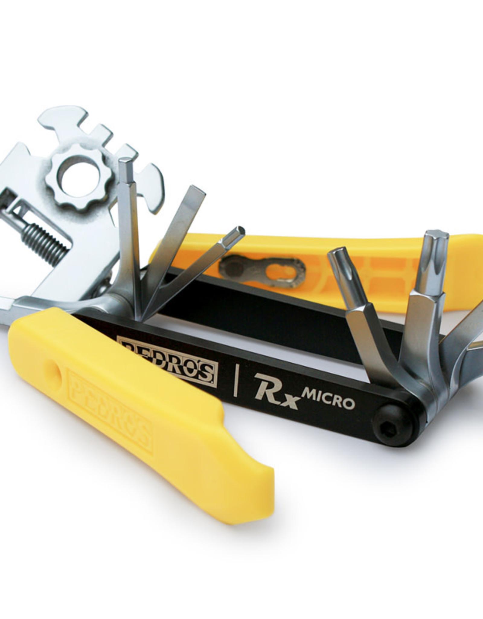 Rx Micro-20 Multitool