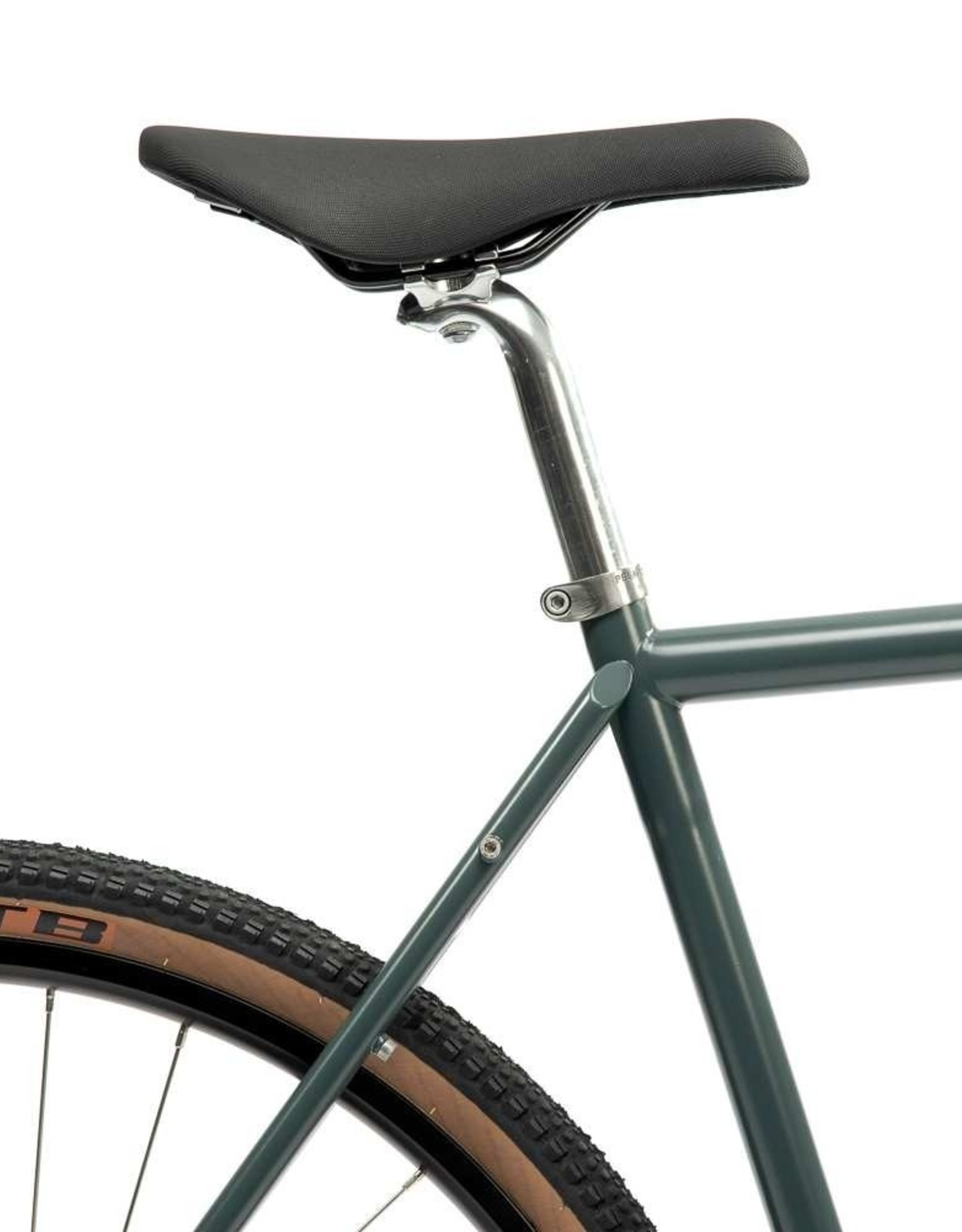 Pelago Hanko Street - single speed bike