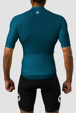 Black Sheep Cycling Men's Racing Aero jersey - Green