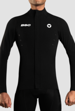 Black Sheep Cycling Men's Elements Micro Jacket - Black