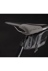 ONE Bikeparts zadeltas - zwart