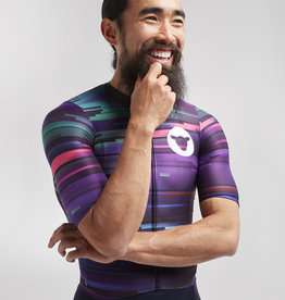 Black Sheep Cycling Men's MR. Chaos Jersey
