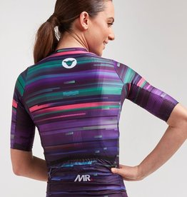 Black Sheep Cycling Women's MRS. Chaos Jersey