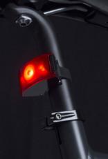 Bookman Curve USB-oplaadbaar achterlicht