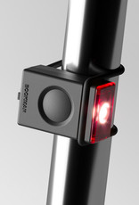 Bookman Block Light Rear USB rechargeable