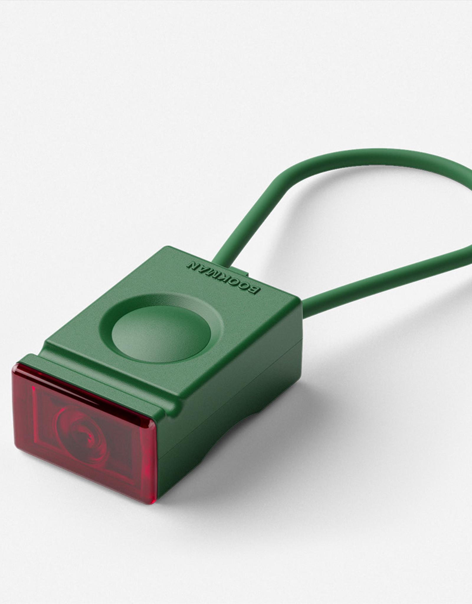 Bookman Block USB-oplaadbaar achterlicht