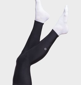 Black Sheep Cycling Elements Leg Warmers - Black