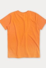 T-shirt Coureur - orange