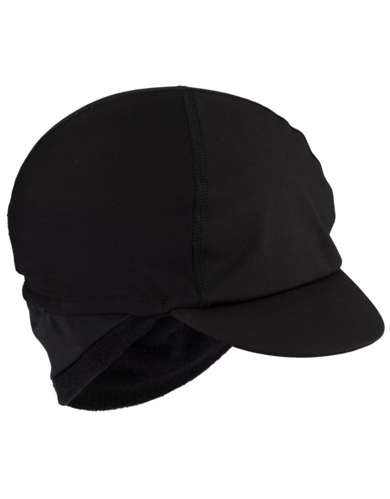 POC Thermal cycling cap - uranium black