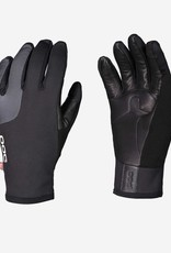 POC Thermal cycling glove for in winter - uranium black