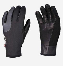POC Thermische fietshandschoen - uranium zwart