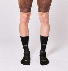 """Fingerscrossed Cycling socks """"Okay bye"""""""