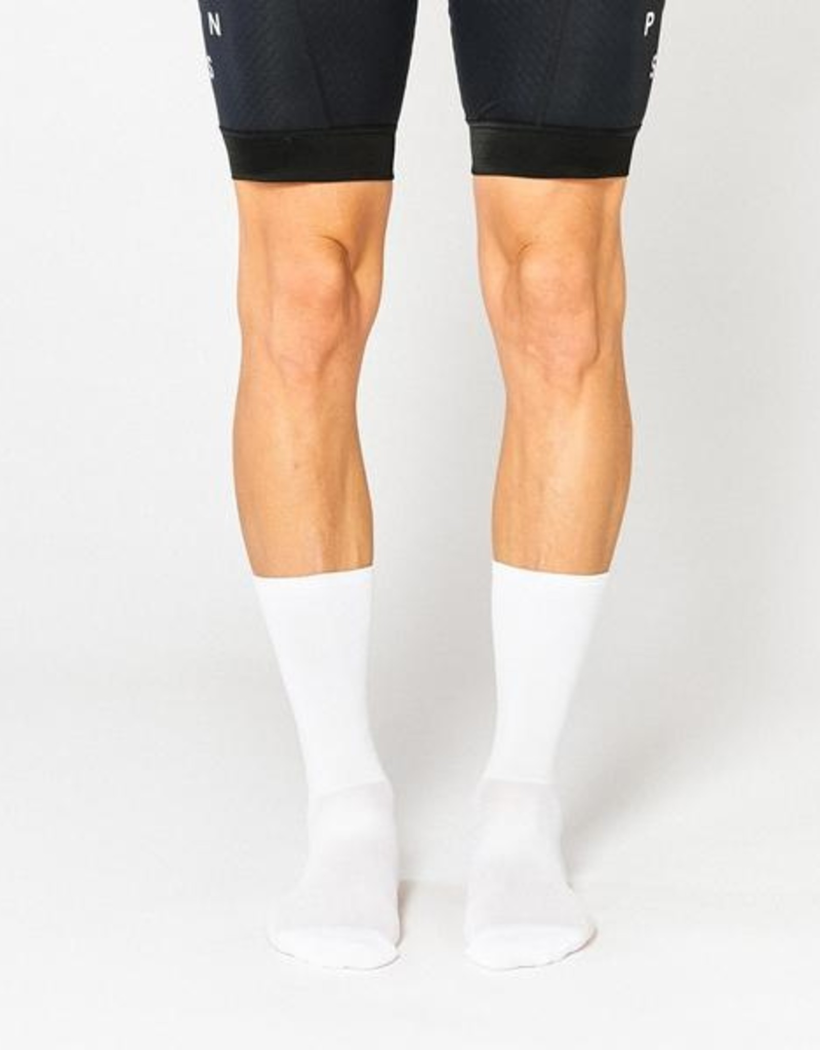 Fingerscrossed Cycling socks Classic Collection White
