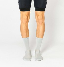 Fingerscrossed Cycling socks Classic Silver