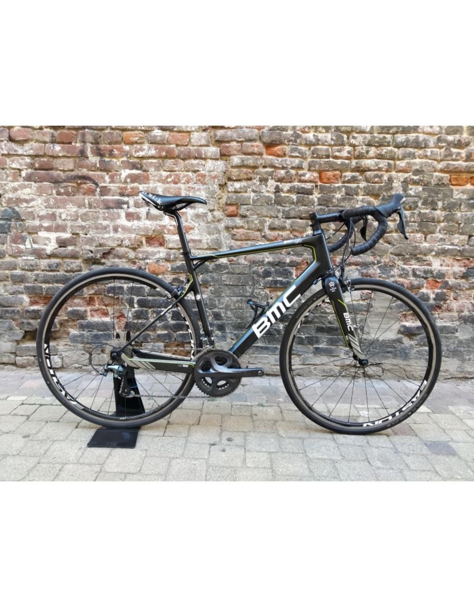Granfondo GF01 - Size 56 - Demo Bike