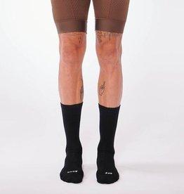 Fingerscrossed Off Road Cycling Socks - Black