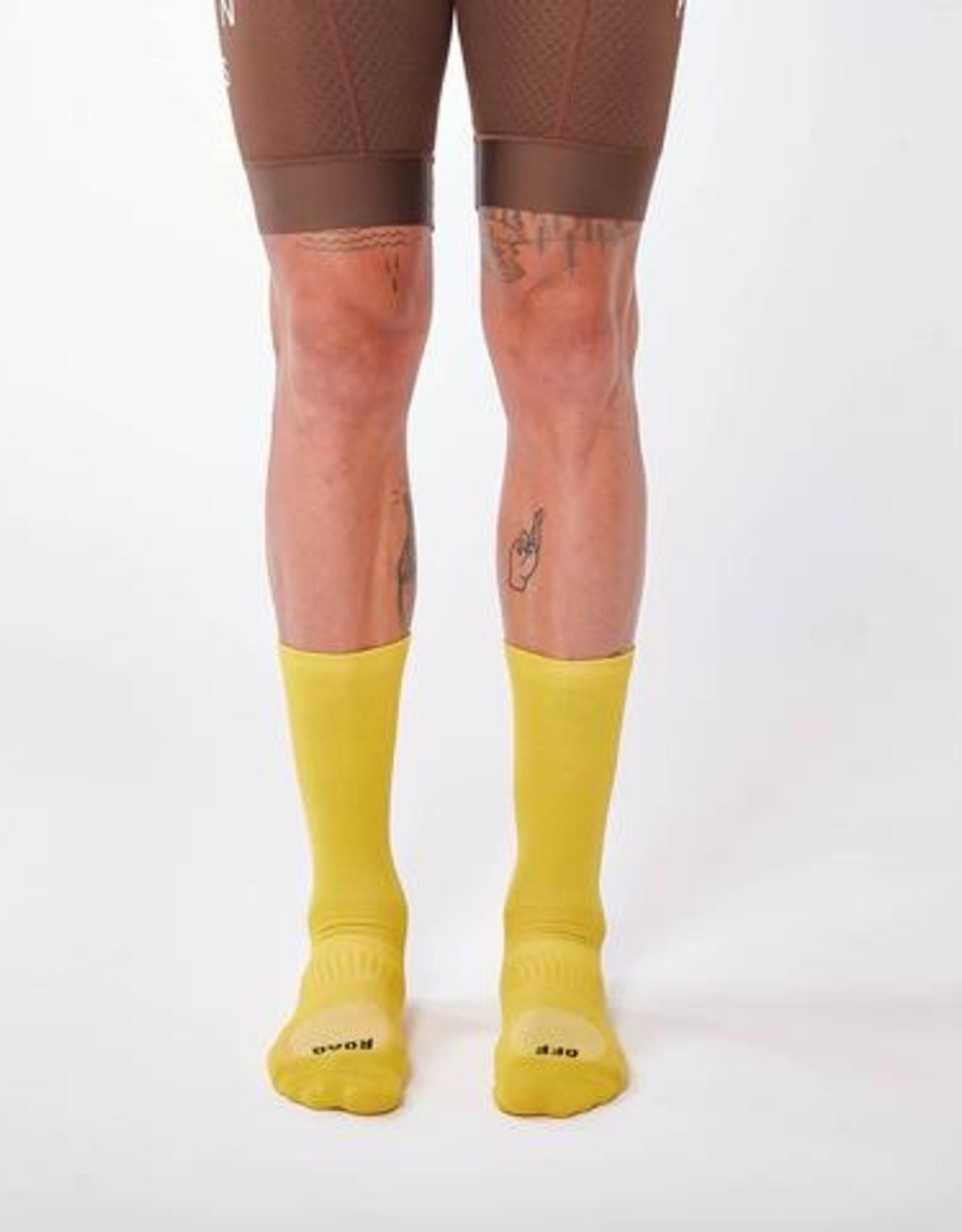 Fingerscrossed Off Road Cycling Socks - Mittelscharf