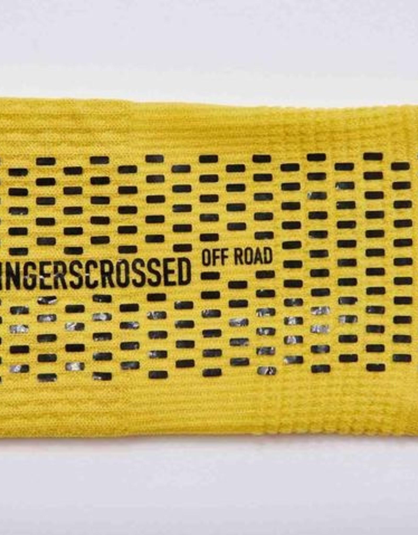 Fingerscrossed Off Road Fietssokken - Mittelscharf