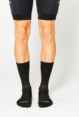"""Fingerscrossed Cycling socks """"Hell yeah"""" collection 1.0 - Zwart #666"""