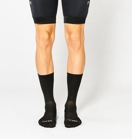 """Fingerscrossed Cycling socks """"Hell yeah"""" 1.0 - Zwart #666"""