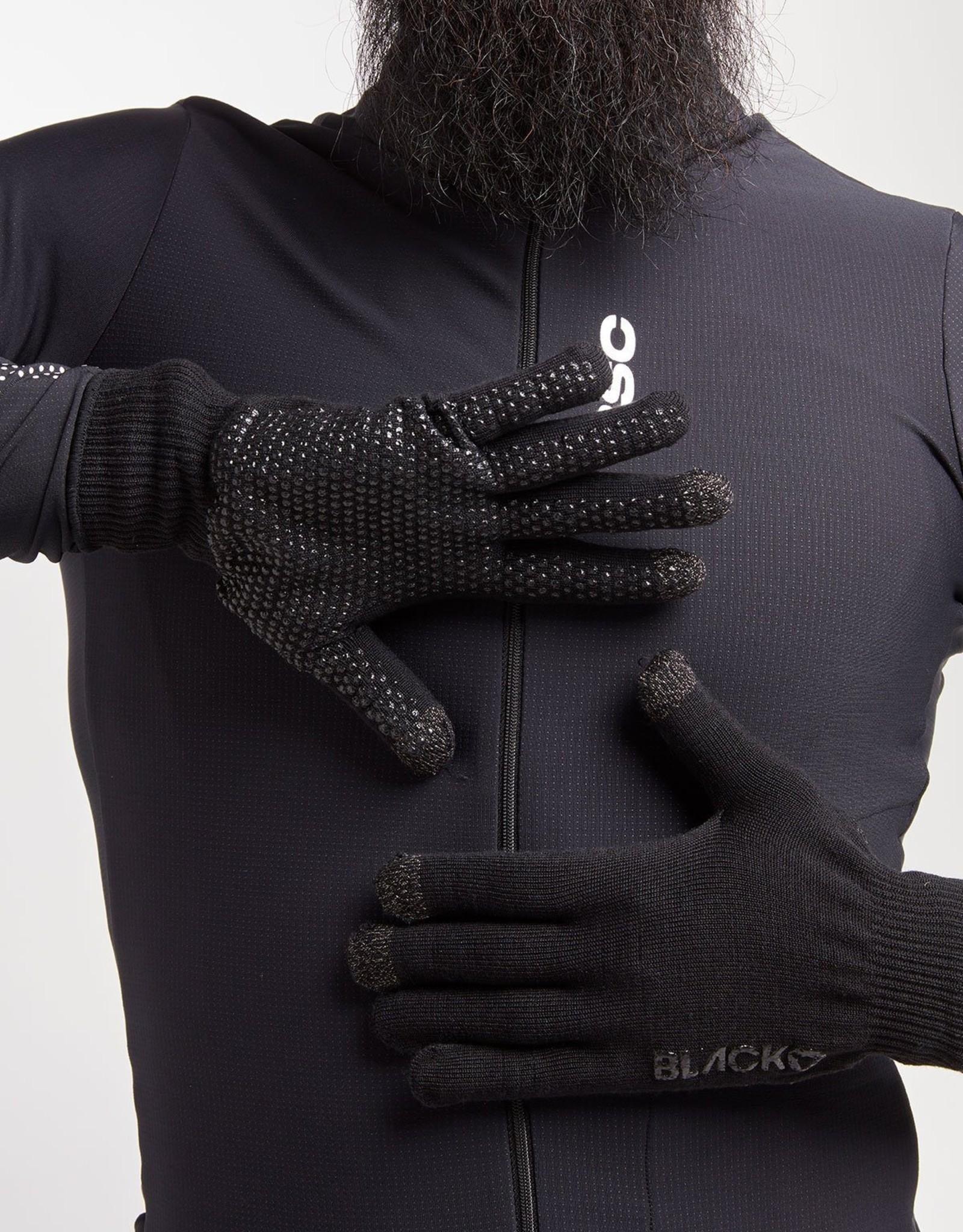 Black Sheep Cycling Elements Merino Cycling Gloves