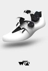 Suplest Fietsschoen EDGE+ Road Pro - white/black