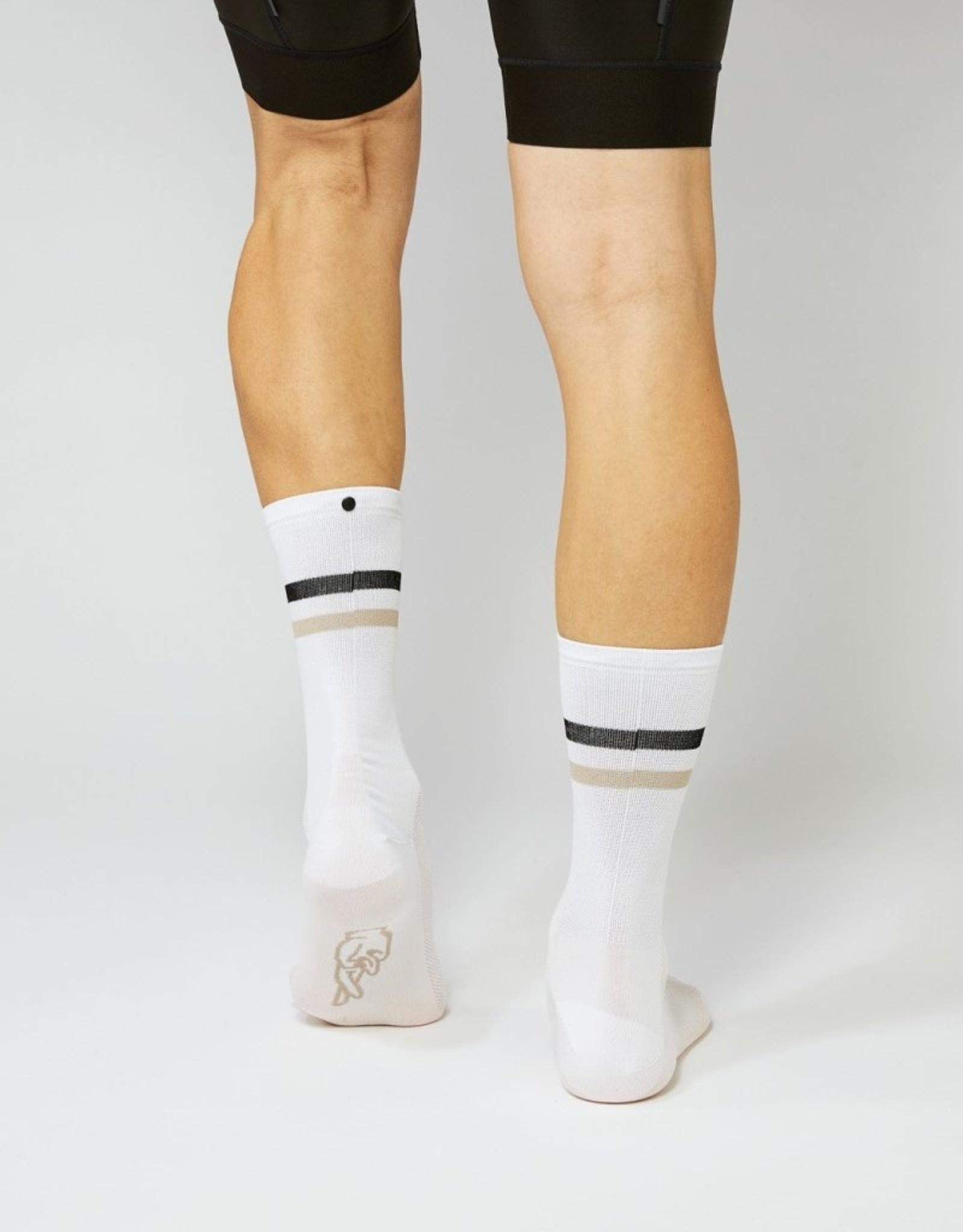 Fingerscrossed Cycling Socks Stripes