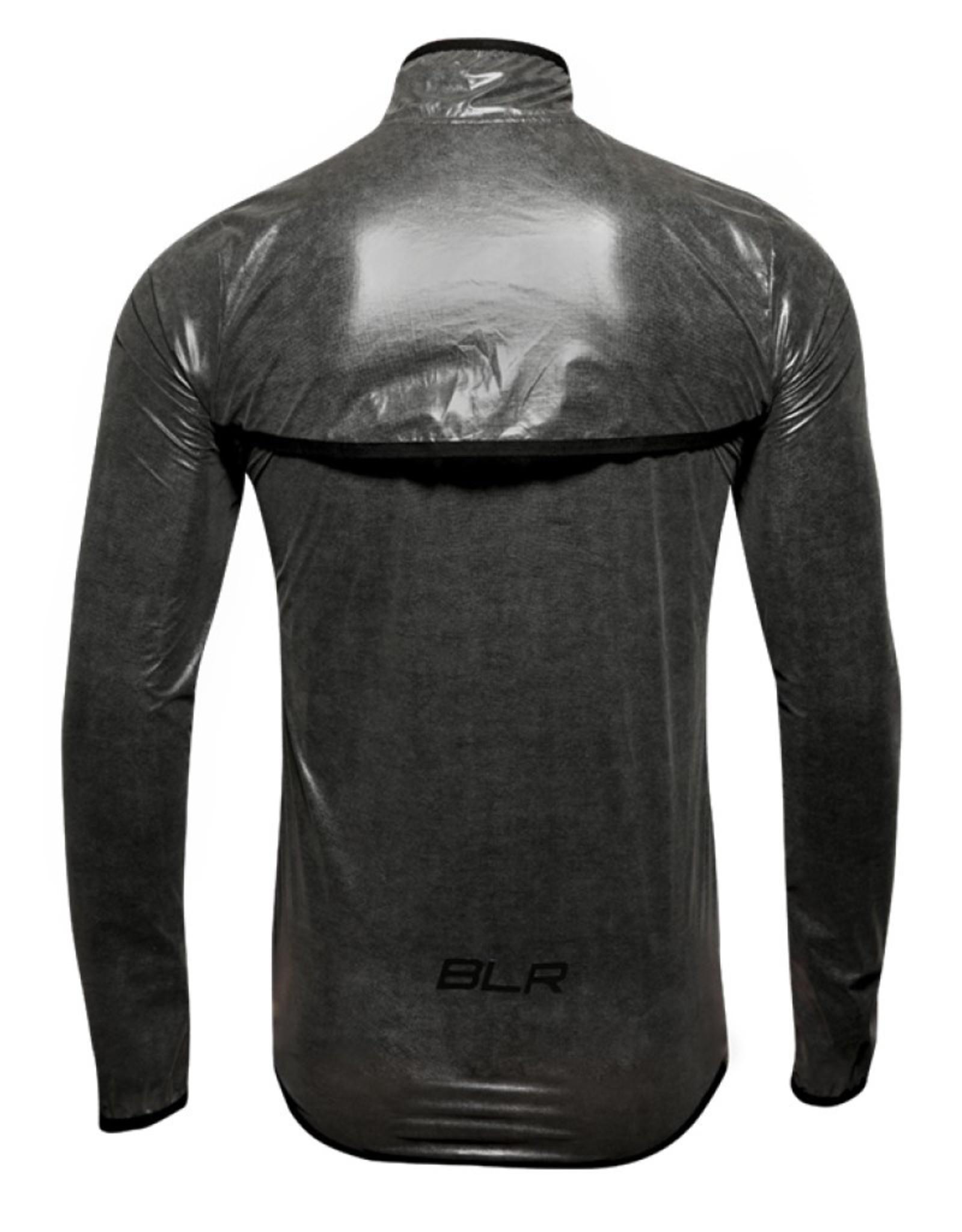 Biehler Technical Reflective Regenjas voor mannen