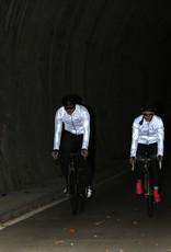 Biehler Technical Reflective Rain Jacket for men
