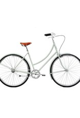 Pelago Brooklyn - 7 speed - Helene Grey