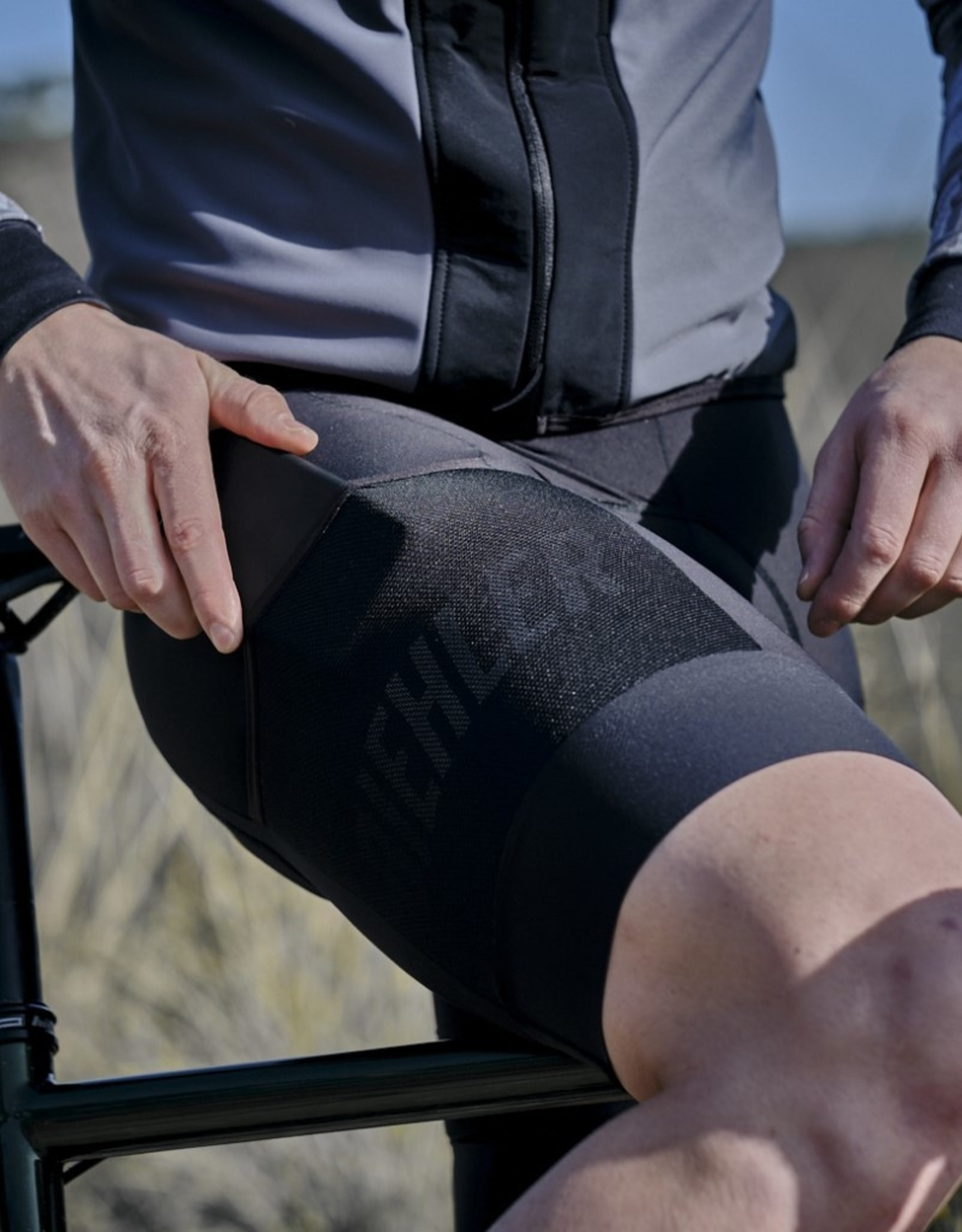 Biehler Gravel Performance Bib Shorts