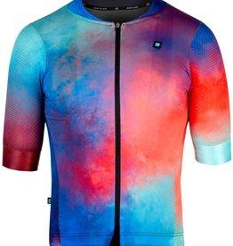 "Biehler Technical Cycling Jersey ""Radical Splash"""