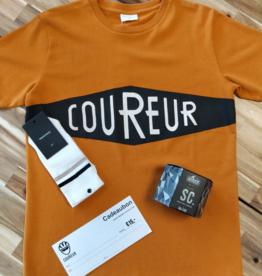 Vaderdagpakket - CASUAL twv 95€
