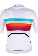 Biehler Essential Jersey white for women