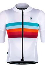 Biehler Essential Jersey white  voor dames