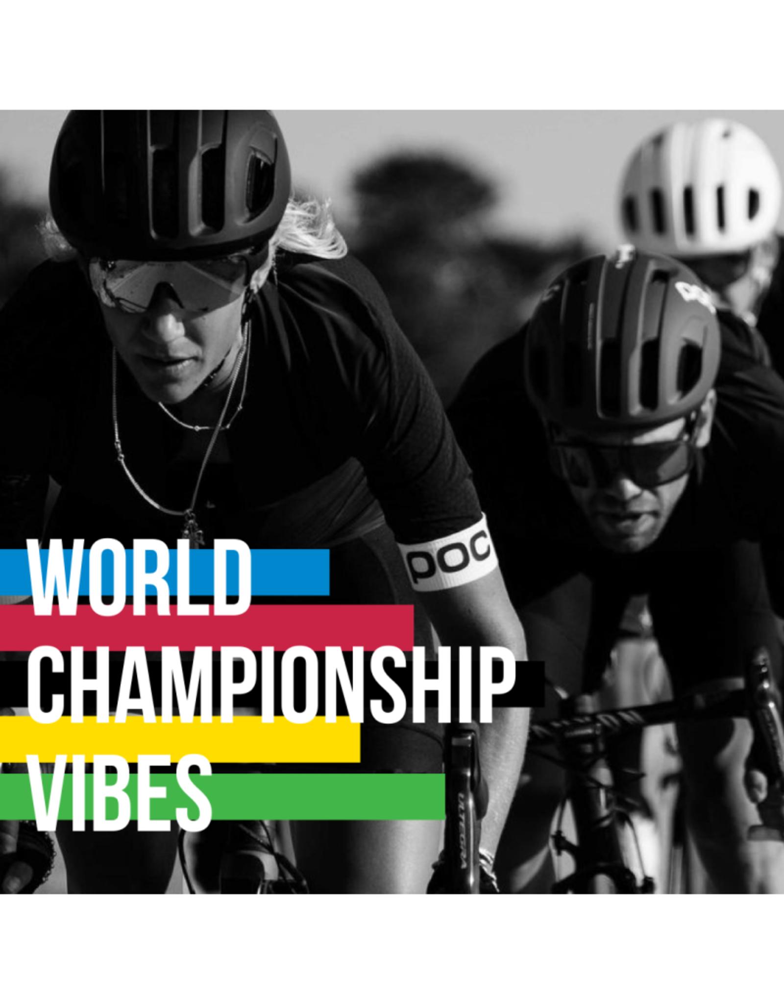 Inschrijving World Championship Vibes