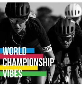 World Championship Vibes