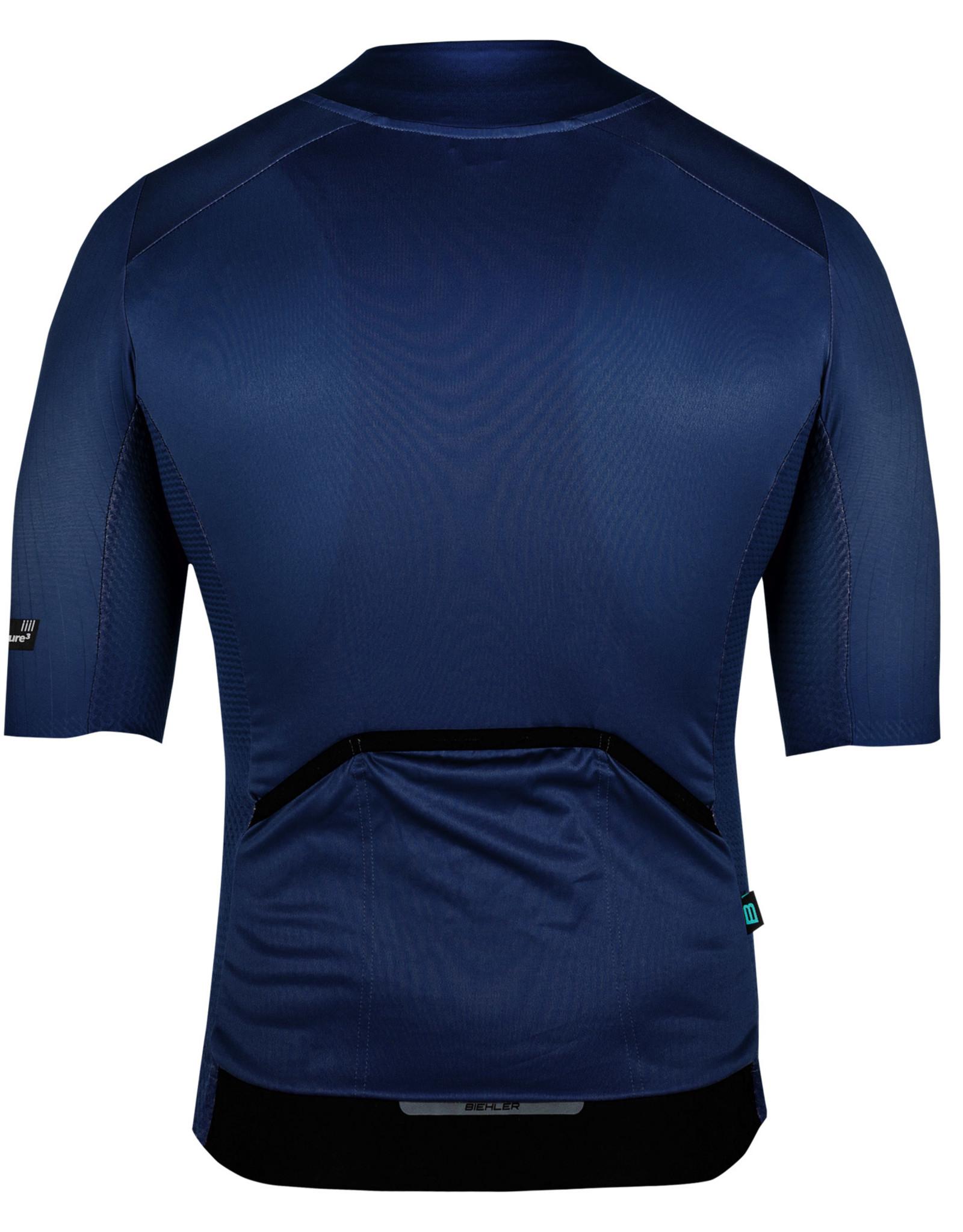 Biehler Signature jersey night blue