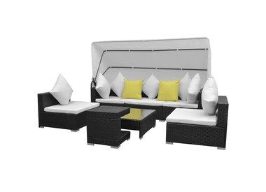 7 delige lounge set