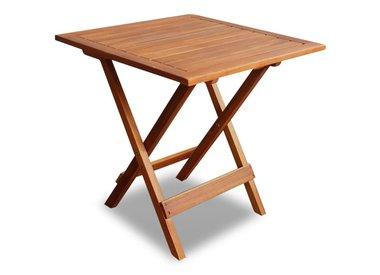 Bistro tafel / stoelen (los)