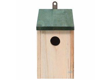 Vogelhuizen