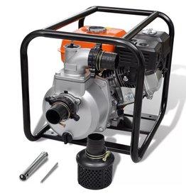 vidaXL Waterpomp benzine 50 mm 5,5 pk