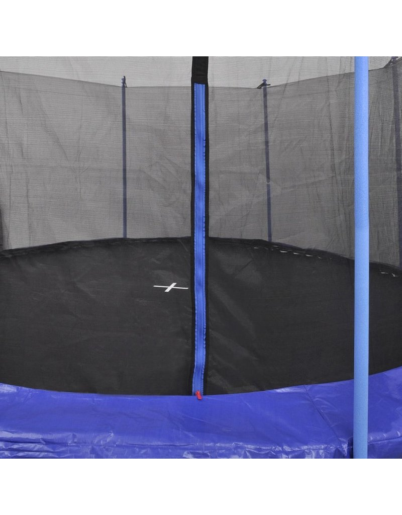 vidaXL 5-delige Trampolineset 4,26 m