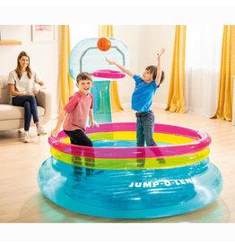 Intex Kids Springkussen Jump-O-Lene basketbal PVC