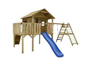 Schommel- & speelsets & speelhuizen
