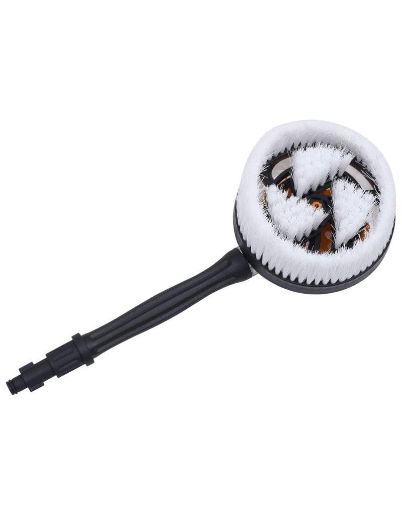 4-delige Hogedrukreinigeraccessoireset voor 135/165 bar